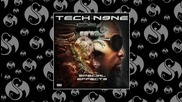 Tech N9ne Feat. Eminem & Krizz Kaliko - Speedom ( Wwc2 ) [ Audio ]