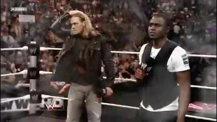 Wwe Over The Limit 5 23 10 - Edge Vs Randy Orton Promo