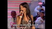Jadranka Barjaktarovic 2009 Tvoja noc i moja Zora