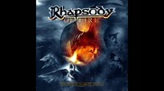Rhapsody Of Fire - Sea of Fate : The Frozen Tears of Angels 2010