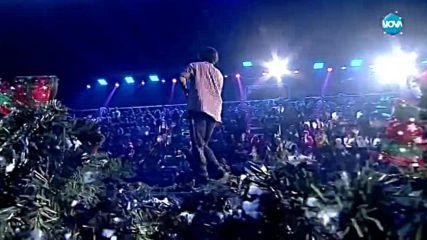 Славин Славчев - Owner Of A Lonely Heart - X Factor - Коледен концерт (25.12.2017)