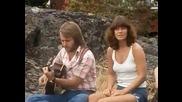 Abba - Sos ( Hd video ) 1975 # sub