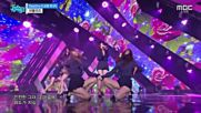 146.0514-3 Lovelyz - Destiny, Show! Music Core E504 (140516)