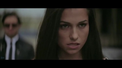 Sean Darin, Bricklake feat. Hooch - Don't Panic I'm Muslim ( Официално Видео )