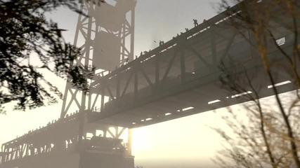 Left 4 Dead 2 - E3 Teaser