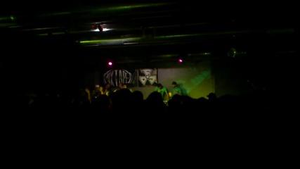 Feel на живо в клуб *mixtape 5* Urban Dictionary (26.11.2011)