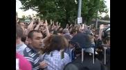 Еколозите не са искали разрешение за протестите от Столична община