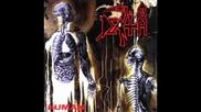 Death - Lack of Comprehension / Human (1991)