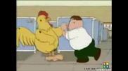 Family Guy - Casino Royal Trailer