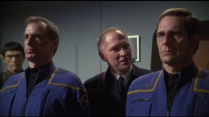 Star Trek Enterprise S02e24