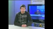 Господари на Ефира - Пернишка Класация - кретен + задръстено предаване = добра комбинация