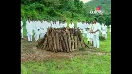 Приятелството и любовта / Dosti Aur Pyarа - 10 епизод