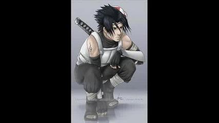 Anbu - Naruto