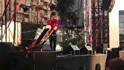 Coca cola the voice happy energy tour 2018 Burgas
