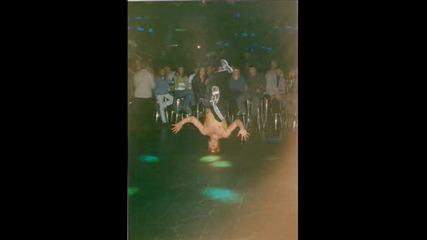 Trastenik Dj Liubo Dance &bad Boys Crew