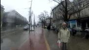 Момче надбяга софийското метро