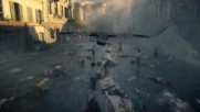 Assassins Creed Unity Trailer