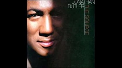 Jonathan Butler Wont Stop For Nothing