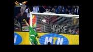 най красивите 5 гола в световно 2010