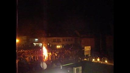 с.ноевци - сурова 2011г.