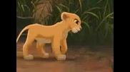 Част от филма Цар Лъв 2 - Анимационен филм С Бг Аудио