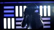 David Guetta - I Can Only Imagine ft. Chris Brown, Lil Wayne ( Официално Видео )