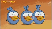 Angry Birds Е09 - Анимация