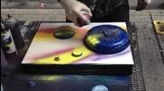 Amazing New York Spray Artist™