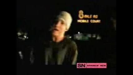 Eminem - No Apologies (video) + eng sub