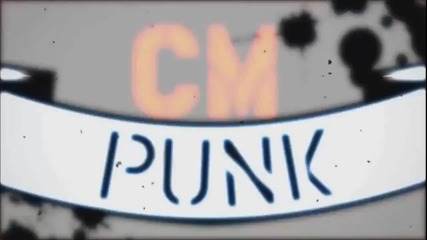 Wwe Cm Punk Tribute 2010 - 2012 (hd) - www.uget.in