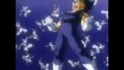 Dragon Ball Z - Devil Shin - Move
