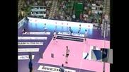 """Емилия Николова и """"Конеляно"""" загубиха с 2:3 срещу """"Пиаченца"""" в първия финал"""