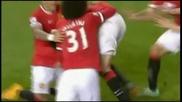 Mанчесър Юнайтед 1-1 Челси 26.10