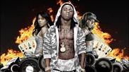 Lil Wayne - Green And Yellow Remix 2011