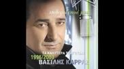 Vasilis Karras 2009