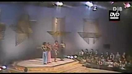 Best Hits 70s, 80s, 90s - Dance 37 (by Dj Bacon)