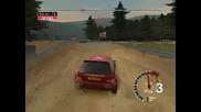 Colin Mcrae Rally 2004 Citroen Saxo