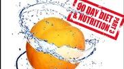 Muscle Damage - Разделното хранене и 90-дневните диети