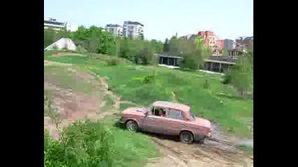 Lada 2106 Leti Pak