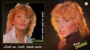 Vesna Zmijanac - Ljubi me, ljubi, lepoto moja - (Audio 1982)