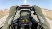 През погледа на пилот изтребител след век бойна авиация