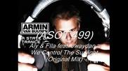 Aly & Fila feat. Jwaydan - We Control The Sunlight (original Mix)