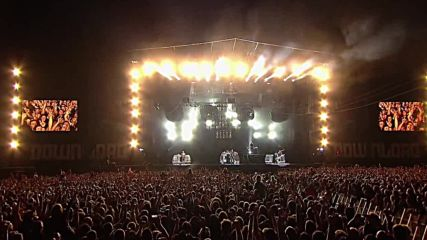 Rammstein - Download Festival 2013 [pro-shot]