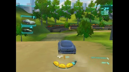 Game-cars 2 част 2