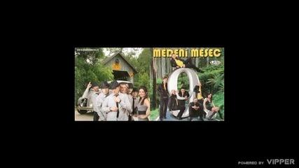 Medeni mesec - Divlja kupina - (Audio 2009)
