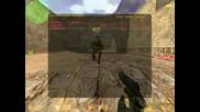 Counter Strike Dance