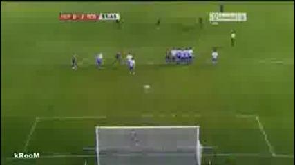- Hq - Депортиво срещу Барселона [0 - 4] Цели Пълен Акценти 08 - 01 - 2011