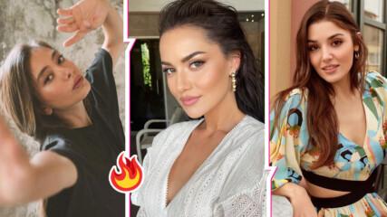 Горещи и екзотични: Най-сексапилните турски актриси