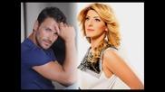 Nikos Vertis - Sarit Hadad - Emeis oi duo tairiazoume
