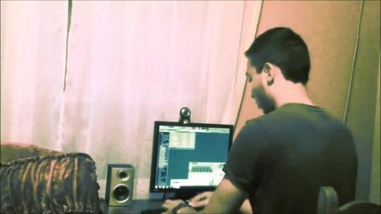 Fl Studio keyboard ''street bell'' Improv / Pc keyboard